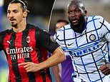 With one trophy combined in the last 10 YEARS the pressure is on AC Milan and Inter Milan