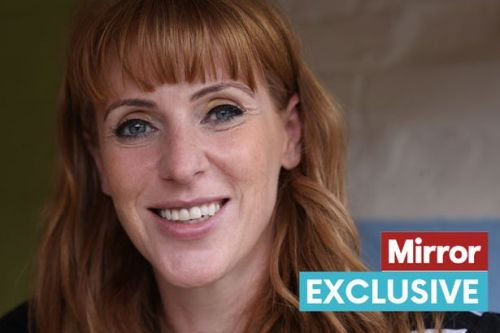 Angela Rayner says 'I wants to be in No10' - and tells PM improving lives 'not a game'