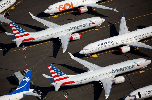 Boeing doesn't think its troubled 737 Max will return before summer