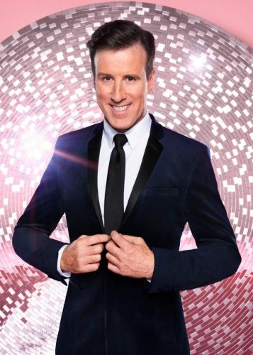 Seann Walsh and Katya Jones could WIN Strictly Come Dancing after that sexy snog, says Anton Du Beke