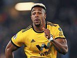 Adama Traore's pace has set pulses racing from Barcelona to Wolves