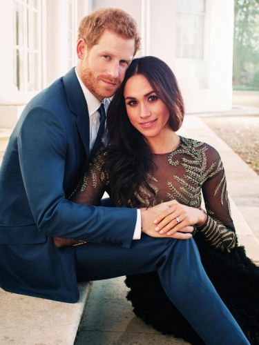 Royal Wedding live - latest news as Meghan Markle and Prince Harry countdown to the big day tomorrow