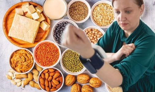 High blood pressure diet: Delicious snacks for an effective treatment to lower reading
