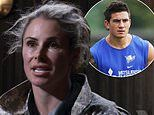 Candice Warner grilled about THAT toilet tryst with Sonny Bill Williams on SAS Australia