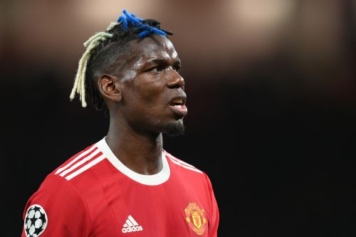 Paul Pogba issues ultimatum to Manchester United over Ole Gunnar Solskjaer's position
