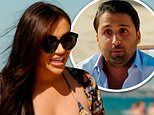 TOWIE's Chloe Brockett SLAMS Liam 'Gatsby Blackwell' for talking about her fling with James Lock