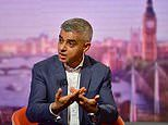 Sadiq Khan's former policing adviser defects to Liberal Democrats over knife crime in London
