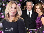 Paul Hollywood's ex-wife Alex explains why she WON'T change her last name