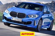 2020 BMW 1 Series video review: can it be a proper BMW without rear-wheel drive?