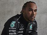 Lewis Hamilton happy to keep his options open with his time within F1 unclear beyond next season