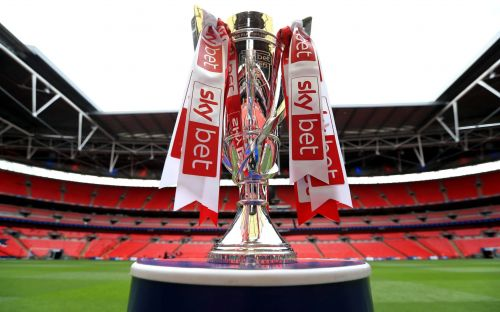 Charlton Athletic vs Sunderland, League One play-off final: live score updates