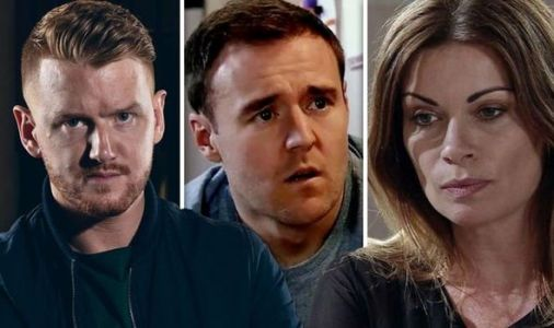 Coronation Street boss Iain MacLeod admits soap shelved 'far-fetched' pandemic storyline