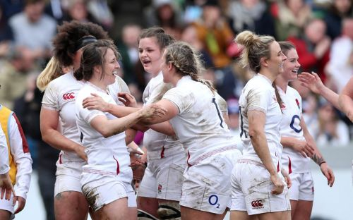 England crowned Women's Six Nations champions after France held to draw by Scotland