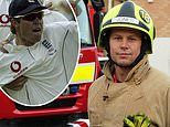 Geraint Jones is now working as a fireman, teacher and cricket coach.14 years after Ashes success