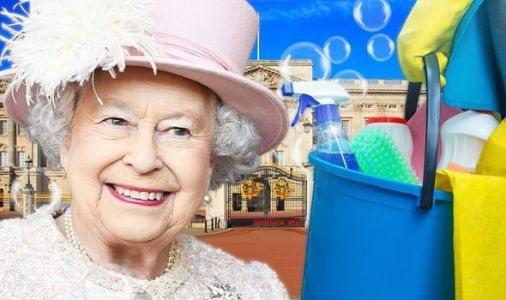 Royal rules: What it takes to be Queen Elizabeth II's cleaner
