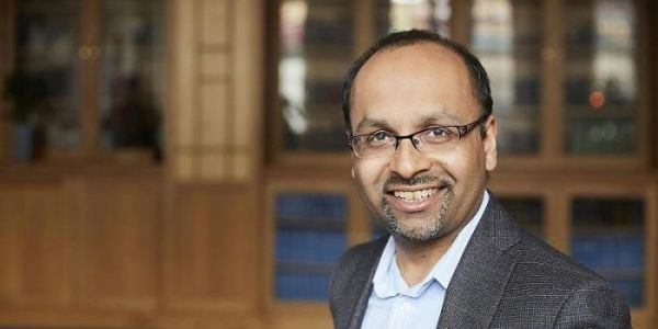 RSS's Hetan Shah Tapped to Head British Academy