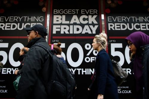 All the best Black Friday 2020 UK deals now live from all the major retailers