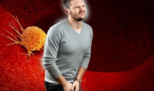 Prostate cancer symptoms: This sensation when urinating could signal the deadly disease