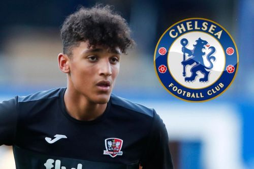 Chelsea set to miss out on Ethan Ampadu's heir