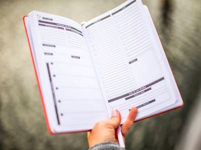 The best 2020-2021 planners for students and professionals