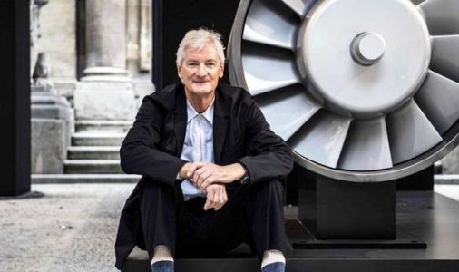 Dyson DITCHES UK. but it's 'NOTHING to do with Brexit', insists boss