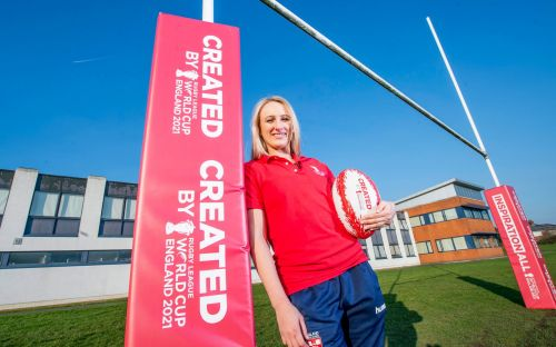 Fears Women's Rugby League momentum could be blunted by coronavirus crisis