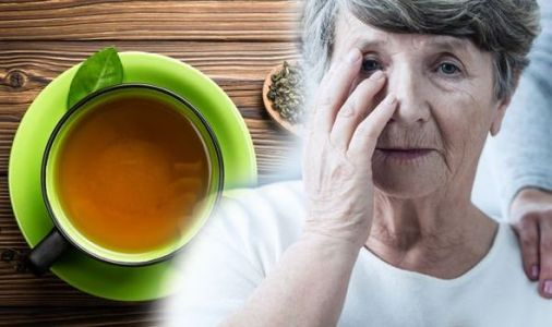 Alzheimer's disease: The health drink which reduces your risk of developing the condition