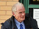 Pensioner, 68, is caught behind the wheel for the ELEVENTH time while banned