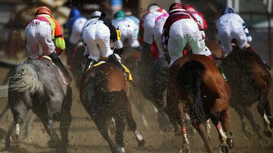 US Horse Racing Tips: Best bets from Parx on Tuesday