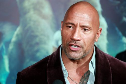 This might be the most bizarre story you'll hear all day as woman claims to have been scammed $350,000 by fake Dwayne Johnson