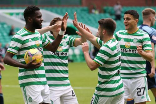 Odsonne Edouard is just a French Kris Boyd and his value is laughable - Hotline