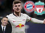Dimitar Berbatov urges Timo Werner to join Bayern Munich instead of Liverpool