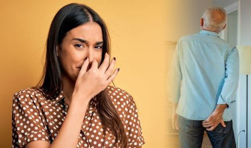 Bloating: How to stop farting so much - one of the most 'beneficial' drinks to ease wind