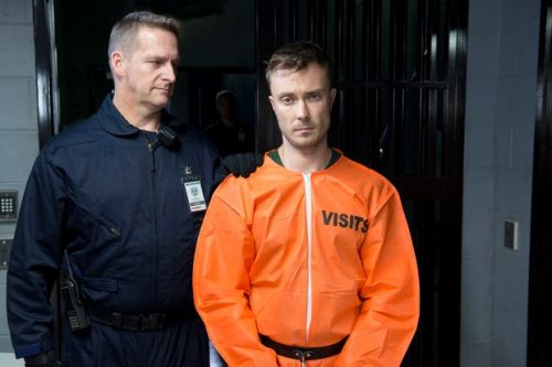 Neighbours brings back Paul Robinson's killer son Robert - with a big secret