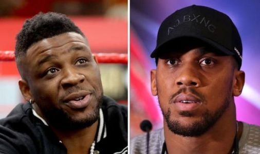 Boxing news: Jarrell Miller fails THIRD drugs test after Anthony Joshua withdrawl - report