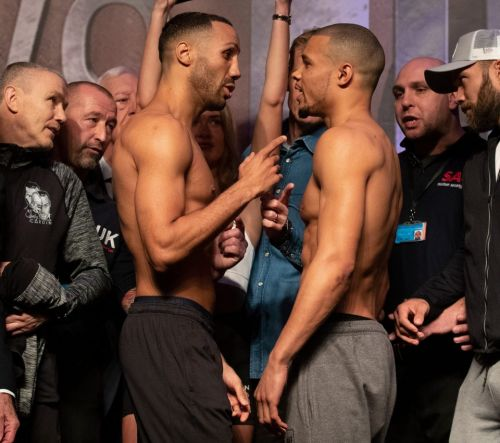 What time is James DeGale vs Chris Eubank Jr, what TV channel and live stream is it on and who is on the undercard?
