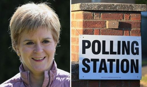 Scottish election polls: What time do polls open and close in Scotland tomorrow?