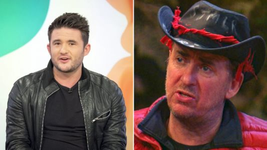 I'm A Celebrity 2020: Shane Richie's son defends dad as trolls attack