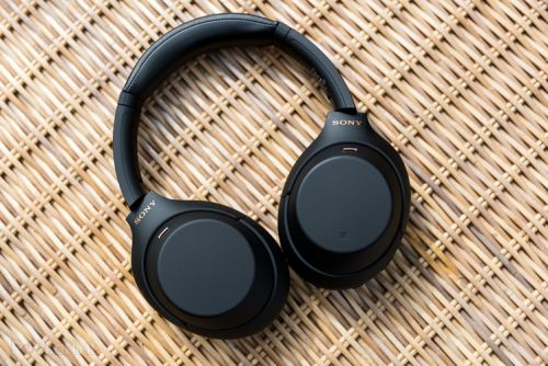 Sony WH-1000XM4 initial review: Has the best got even better?