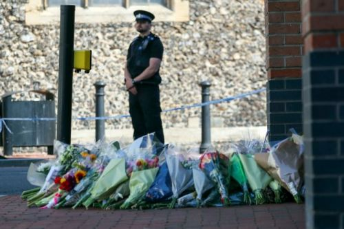 Reading Terror Attack Suspect Charged With Murder