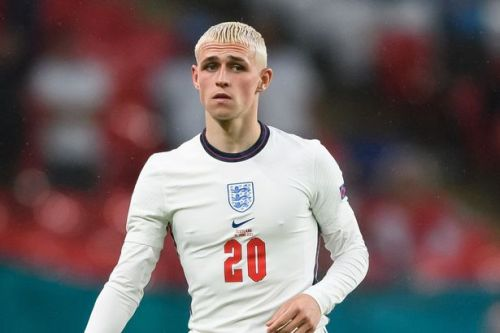 Phil Foden has convinced England squad to make Euro 2020 promise