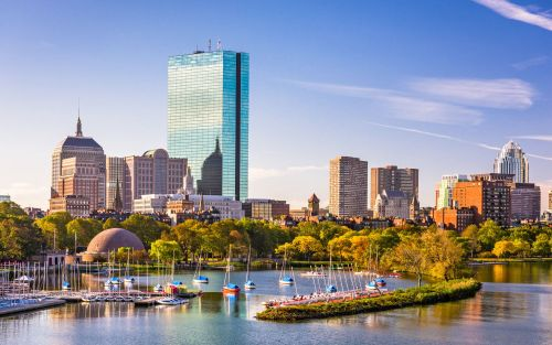 48 hours in . . . Boston, an insider guide to the birthplace of modern America