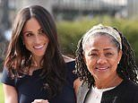 Meghan's mother 'very happy' and 'looking forward to welcoming her first grandchild'
