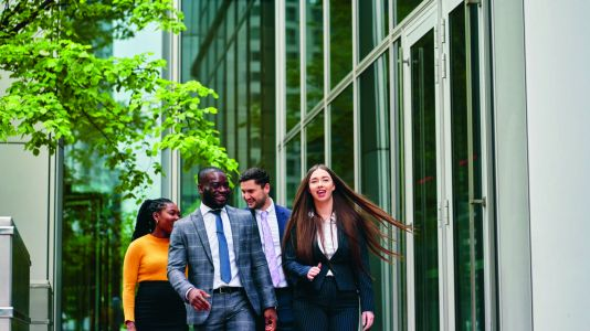 ELBA and T Rowe Price: Opening doors to a bright future in finance