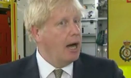 Boris Johnson hints at new 'tools of enforcement' to make masks mandatory across England
