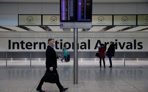 Travel news latest:Quarantine hotels could cost families thousands