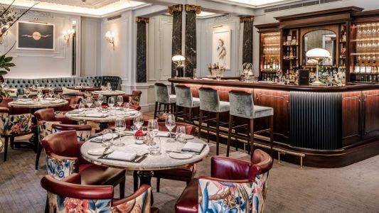 The Game Bird review: fine-dining with a helping of fun