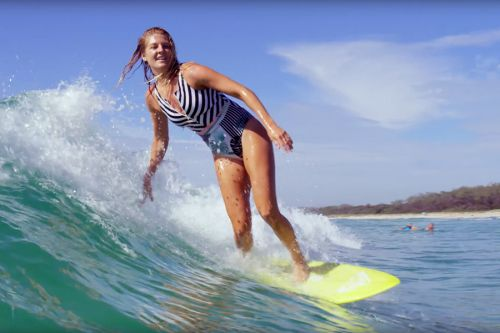 Summer Surf Trip Packing Tips