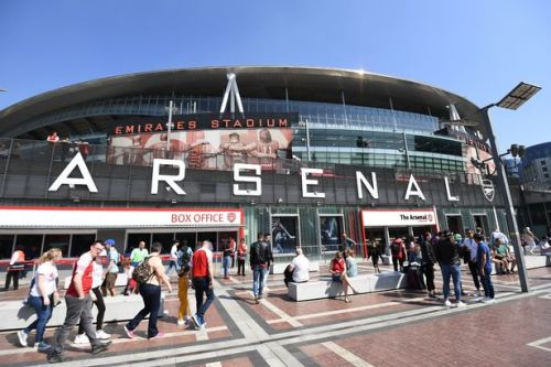 Arsenal vs Crystal Palace LIVE score: Team news, TV channel and live stream
