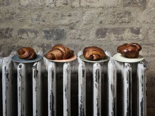Outstanding Borough Market Restaurant and Bakery Flor Goes All in on Flour Power